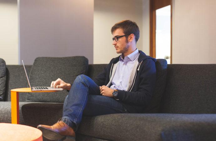Motivos para usar las redes sociales en la búsqueda de trabajo