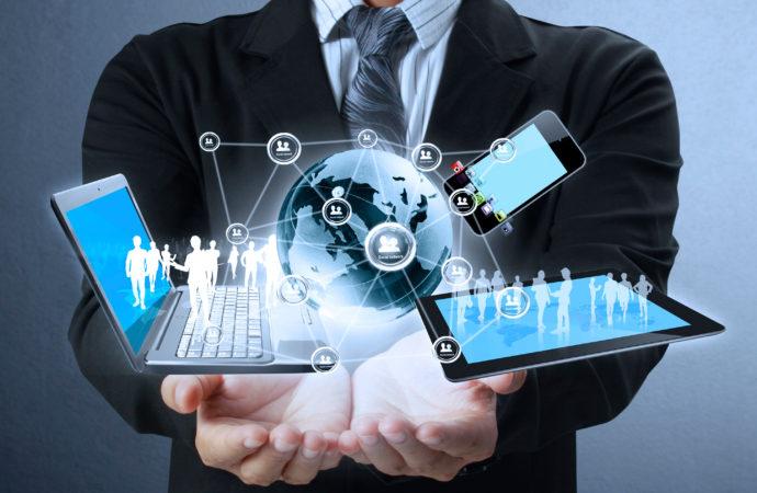 89% de profesionistas buscan empleo en internet