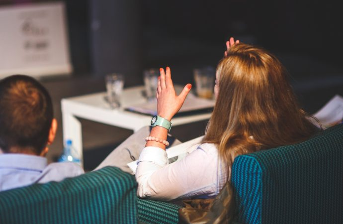 5 preguntas incómodas durante una entrevista de trabajo