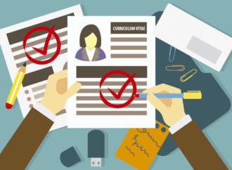Claves para crear un CV vendedor