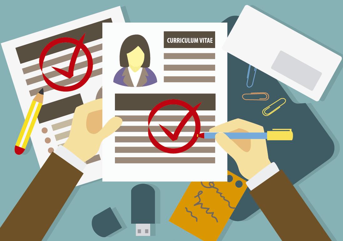 Claves para crear un CV vendedor - El Blog de Bumeran