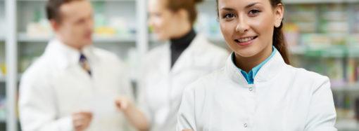 Los más buscados en la industria farmacéutica