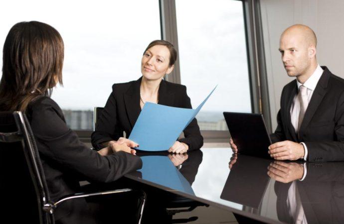 Consigue el 'sí' del reclutador con estas 5 estrategias