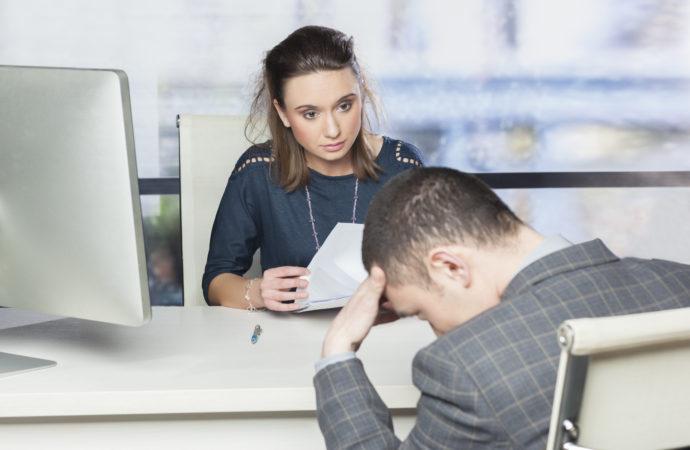 ¿Qué dice tu comunicación no verbal en una entrevista?