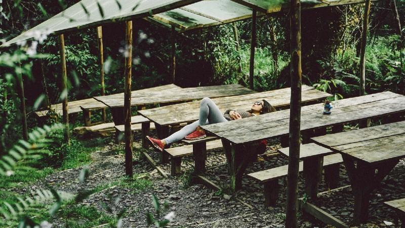 Descansar mejor mayor productividad