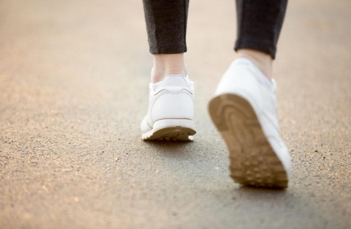 Cuales son los beneficios de caminar