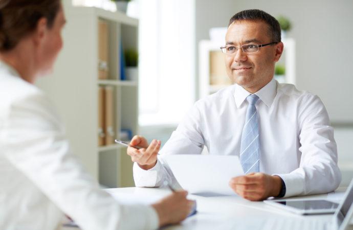 Cómo hacer una entrevista de trabajo en inglés