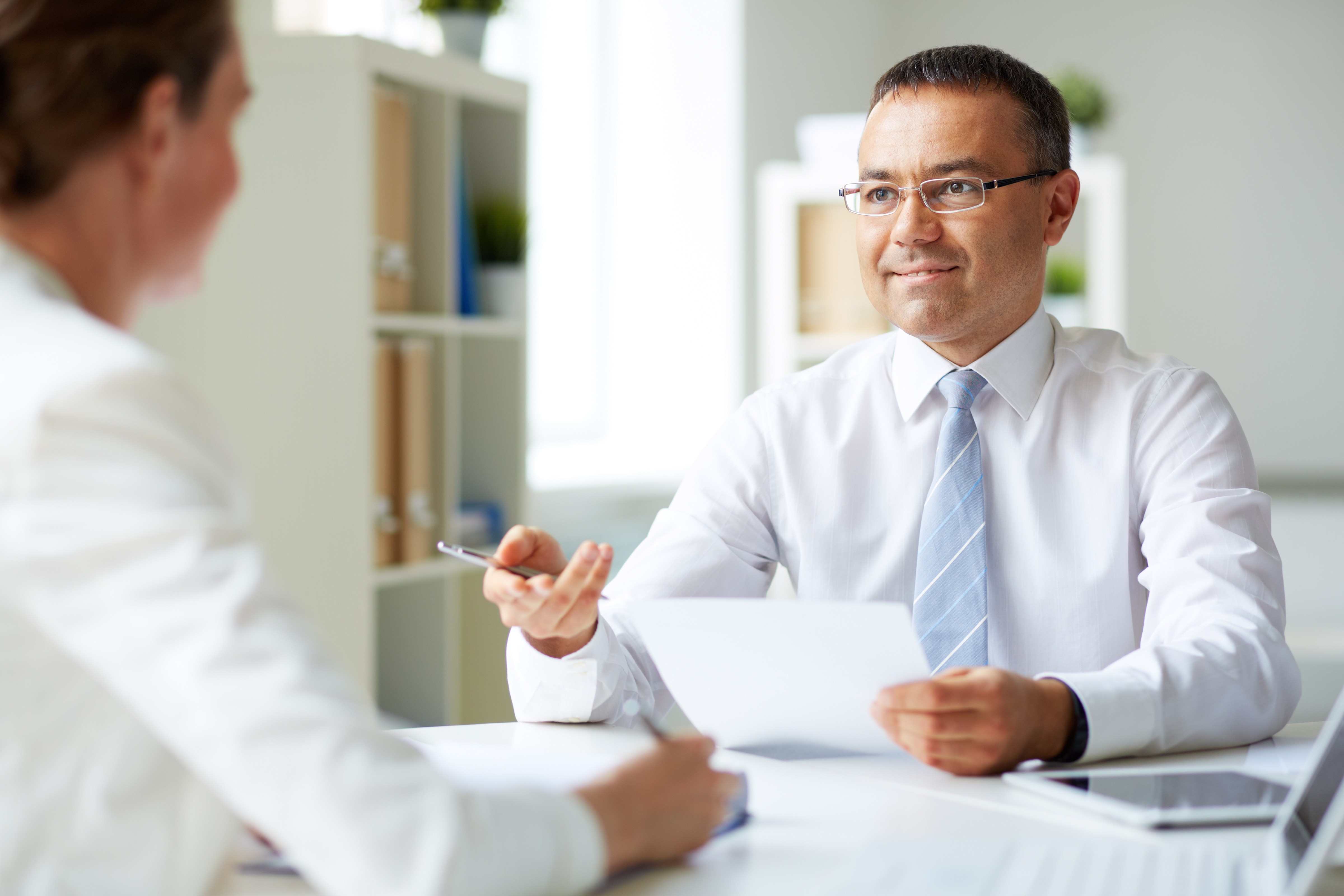 Como Hacer Una Entrevista De Trabajo En Ingles