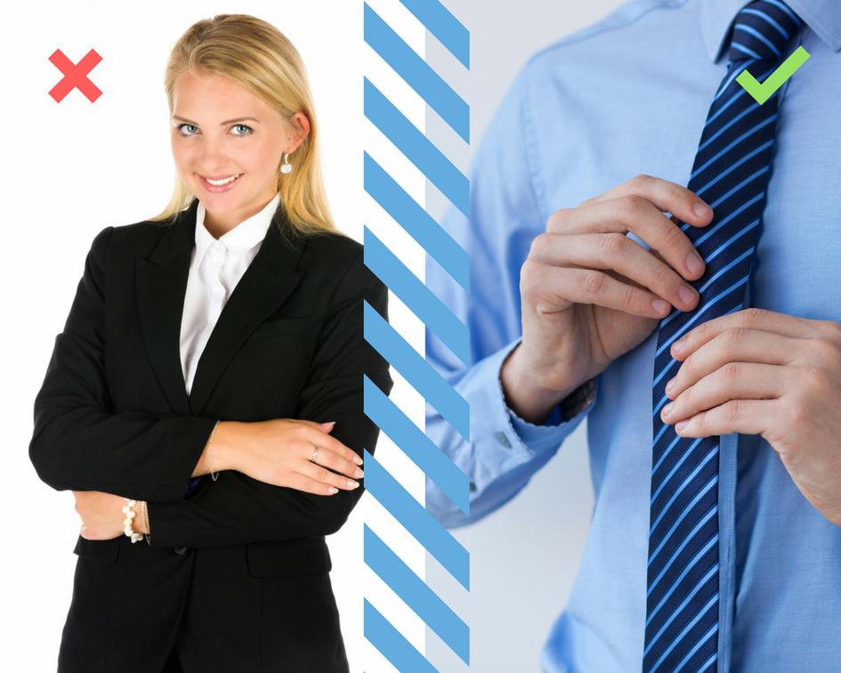 Cómo Vestirse Para Una Entrevista De Trabajo El Blog De