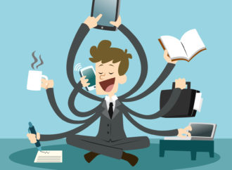 ¿Diciembre o el mes del estrés?