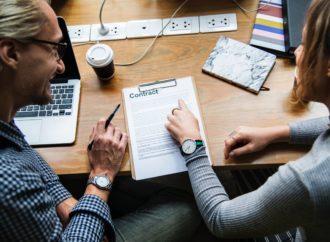Define lo que buscas si vas a comenzar a contratar personal