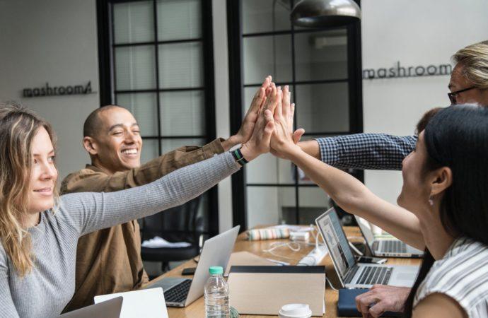 ¿Cómo mantener motivados a tus empleados?