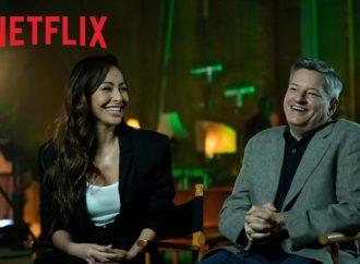 Conoce a Ted Sarandos, director de contenido de Netflix