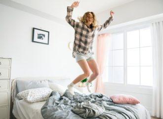 La importancia de dormir bien para rendir en tu trabajo