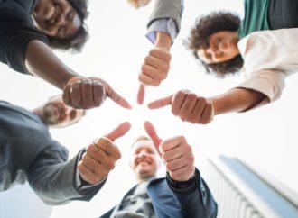 4 Consejos para motivar a tus jefes de equipo