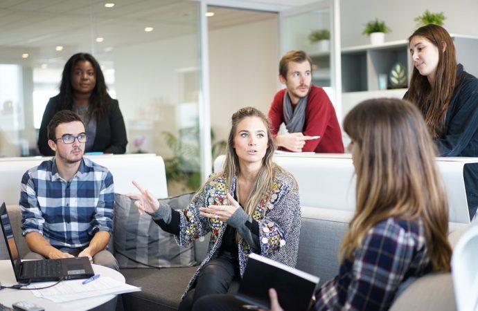 Tipos de liderazgo en una empresa