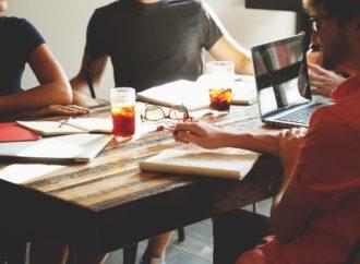 Cómo lograr un ambiente laboral sano