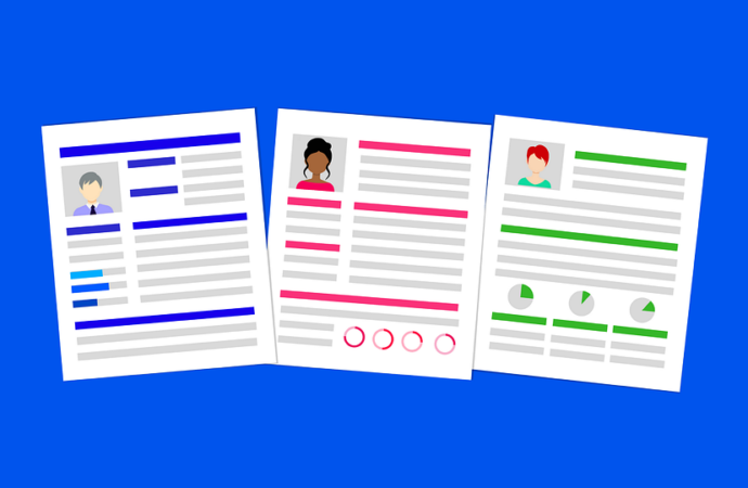 3 puntos que debes resaltar en tu CV