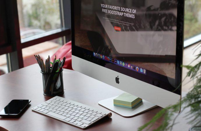5 beneficios del minimalismo en la oficina