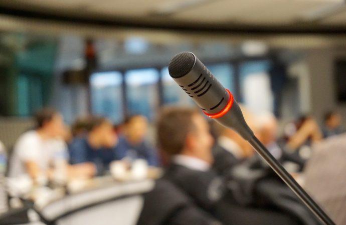 Tips para hablar en público con seguridad