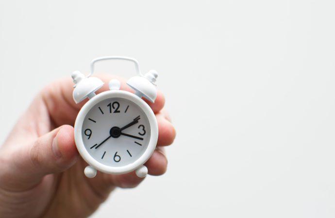 Aplica la técnica de Pomodoro para la gestión de tiempo