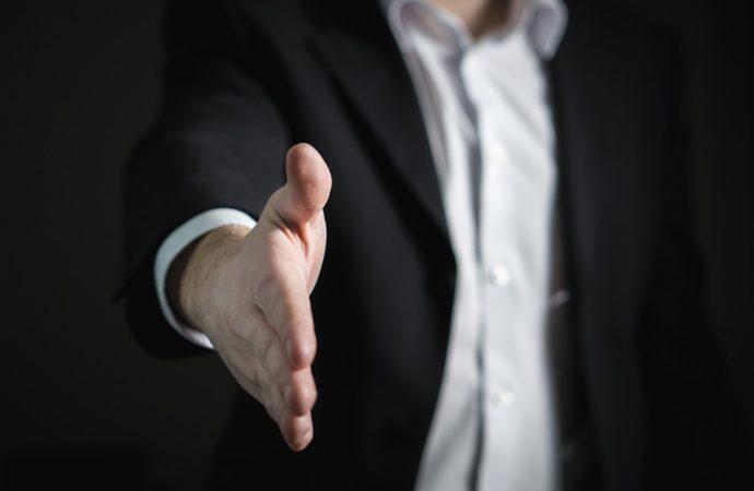 Conoce los secretos del buen negociador