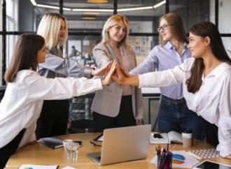 El team building para mejorar la productividad en las empresas