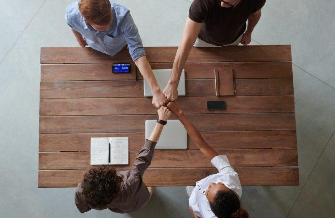 5 claves que debes conocer del trabajo en equipo