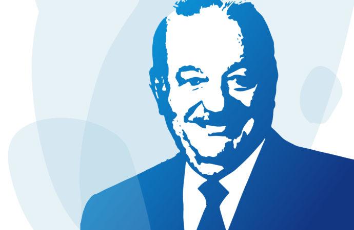 Carlos Slim, la historia detrás del hombre más rico de México