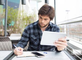Cómo crear una atractiva carta de presentación