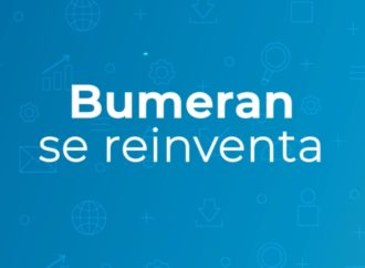 Un año de innovación para Bumeran