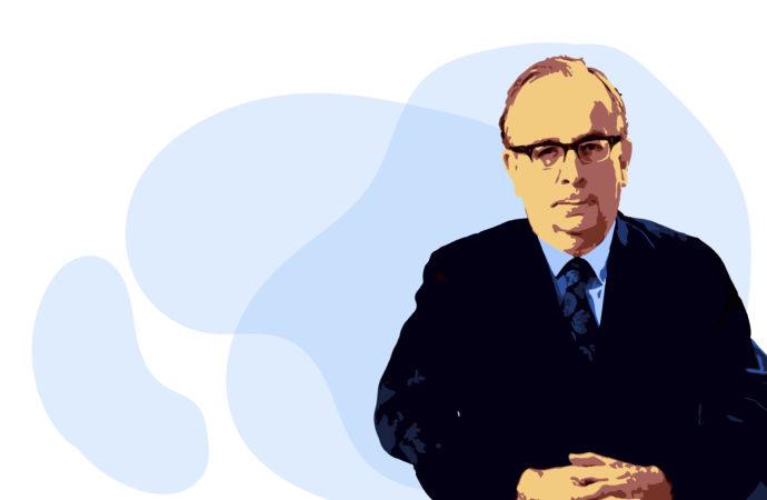Eugenio Garza Sada, el éxito de un empresario y filántropo mexicano
