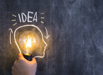 Utiliza el método SCAMPER para activar tu creatividad