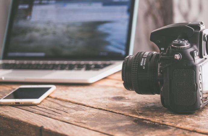 ¿Cómo hacer un videocurrículum?
