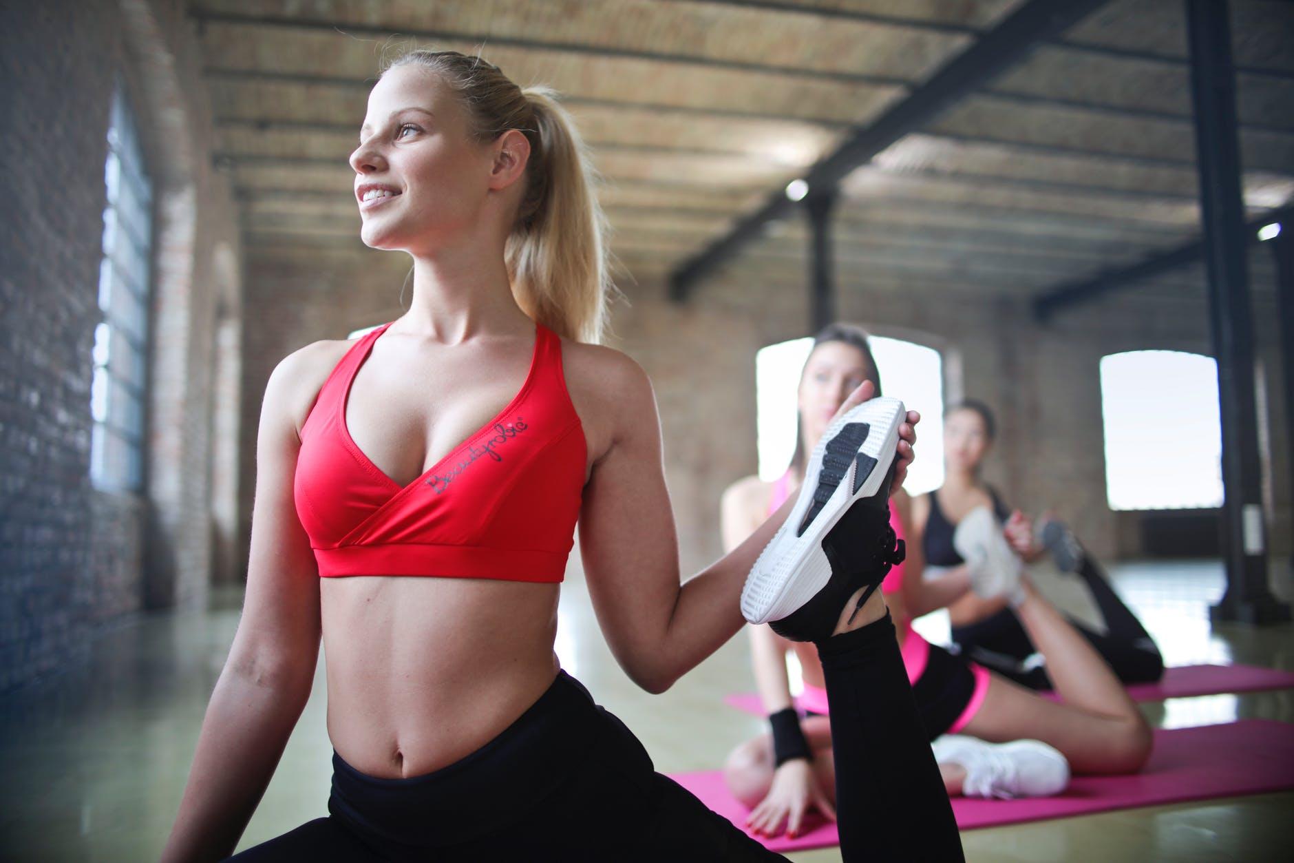 beneficios del ejercicio