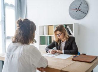 4 consejos para prepararte para una entrevista de trabajo