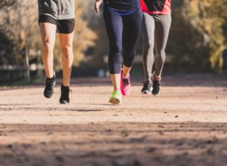 Conoce los beneficios de las carreras corporativas en el wellness empresarial