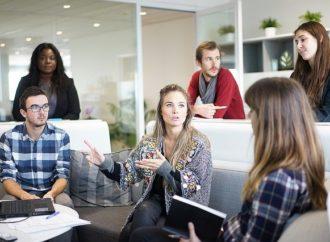 Descubre las ventajas de promover el desarrollo profesional entre tus empleados