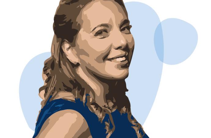 Gabriela León, la mujer mexicana que puede detener el coronavirus