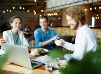 La importancia de delegar responsabilidades dentro de tu equipo de trabajo