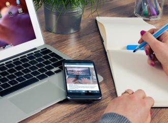 ¿Cómo realizar un home office más eficiente?