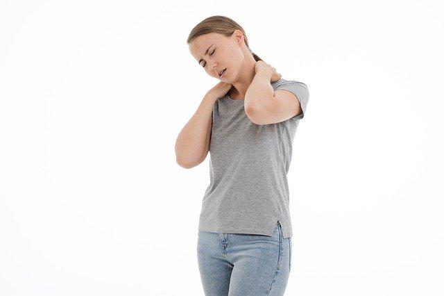 ¿Qué es el síndrome del cuello de texto?